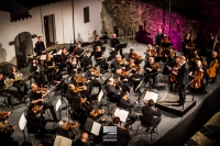 Festival Internacional de Música de Marvão - Luz & Raia - Marvão Music Festival - Christoph Poppen