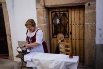 Boda regia 2014 en Valencia de Alcántara (Cáceres) Posible Fiesta de Interés Turístico Regional Extremadura, Festival Medieval Teatro, Música, Artes, Mercadillo, Reyes Católicos, Portugal, transfronterizo, Marvão, castillo