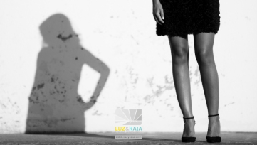 Reina y Damas 2015 - Fotos Luz y Raia