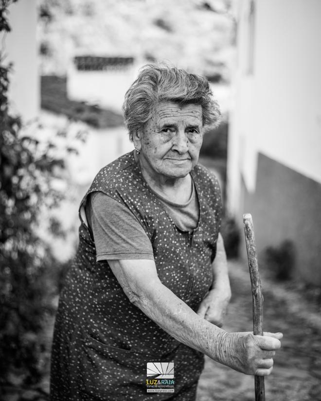 exposición fotográfica la vieja sabia